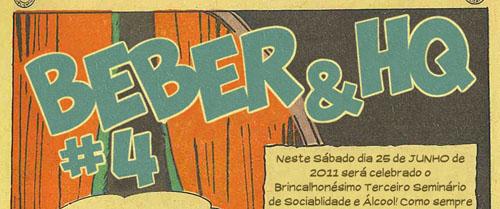 Beber & HQ La Tosqueria BH