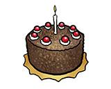 desenho, relacionamento e bolos, que bolo é o seu relacionamento?, bolo jogo portal, bolo portal, o bolo não existe, bolo