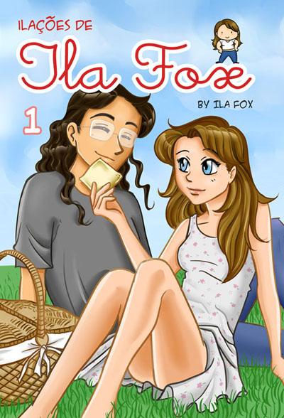 capa gibi ilações de ila fox número 1 2010