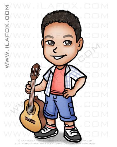 Caricatura desenho, caricatura infantil, caricatura criança, caricatura bonita, by ila fox