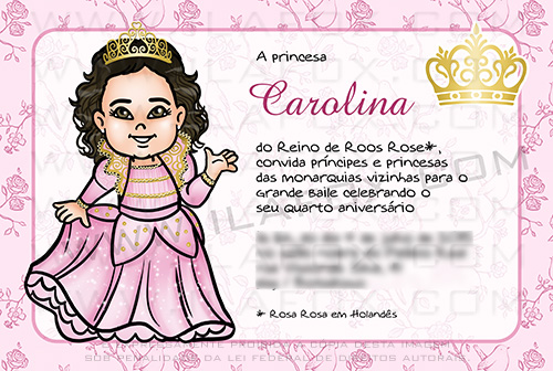 desenho personalizado, caricatura personalizada, caricatura divertida, caricatura princesa, caricatura infantil, caricatura bonita, by ila fox