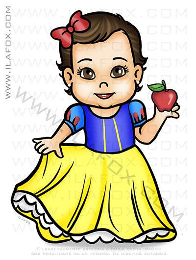 caricatura desenho, caricatura infantil, caricatura princesa, caricatura personalizada criança, by ila fox