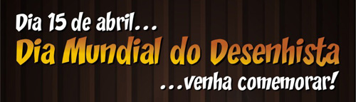 Encontro dia mundial do desenhista, Belo Horizonte