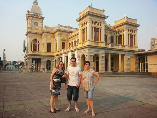 museu de artes e ofícios belo horizonte, turismo belo horizonte, ila fox