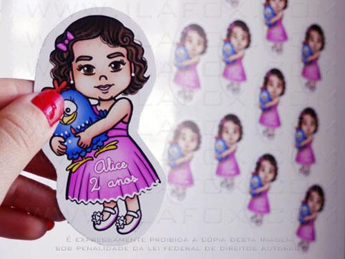 caricatura infantil, caricatura menina, galinha pintadinha, by ila fox