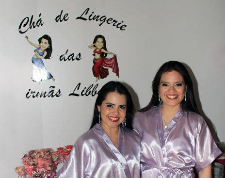 caricatura corpo inteiro, dança do ventre, irmãs libbah, juliana e tatiana, by ila fox