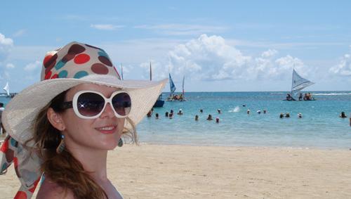 viagem porto de galinhas, viajando praia Brasil, viajando pernambuco, foto by ila fox