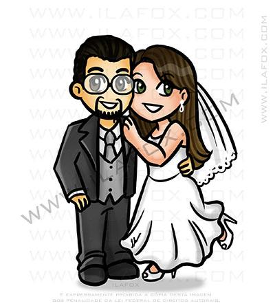 caricatura fofinha, caricatura casal, caricatura delicada, caricatura divertida, caricatura bicicleta