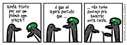 concurso revista piau tirinha penguim, dicas para ilustradores, ila fox