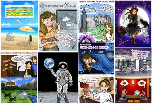 Resultado promoção Ovelhinho, 2 anos de blog, Random org, by ila fox