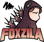 Foxzila Ila Fox