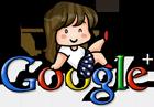 Google+ Ila Fox