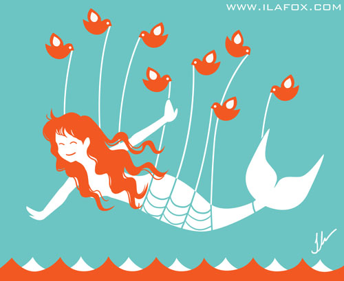 Resultado promoção twitter ila fox